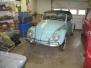Volkswagen Garbus, 1964